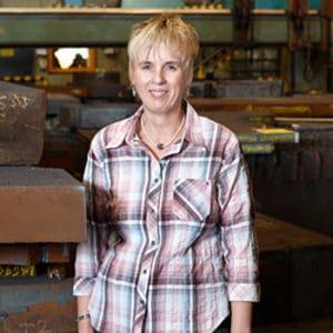 Karin Bauschke